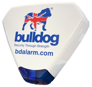 Bulldog Secure Alarm Components - Outdoor Sounder